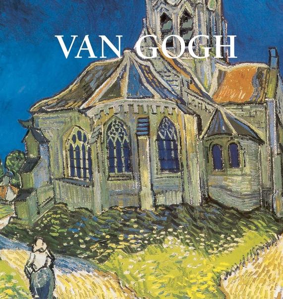 Van Gogh 英文版