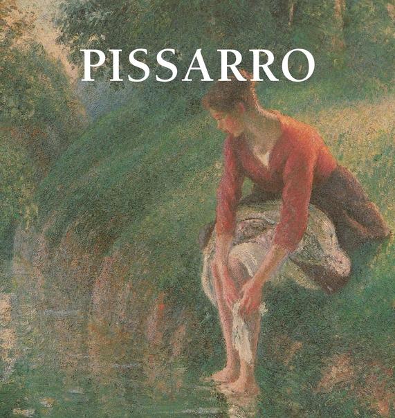 Pissarro 德文版