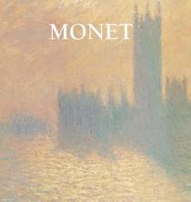 Claude Monet 德文版