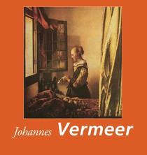 Johannes Vermeer 法文版