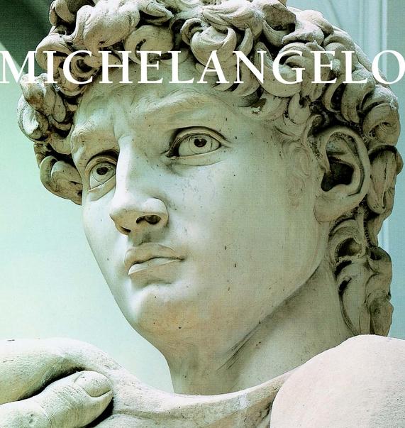 Michelangelo 德文版